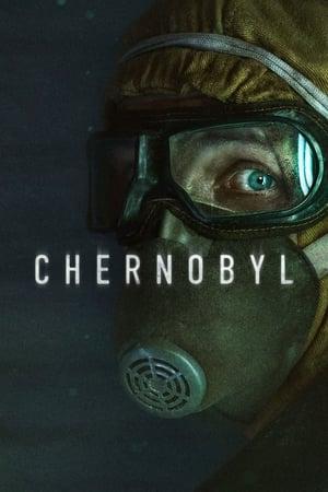Csernobil poszter