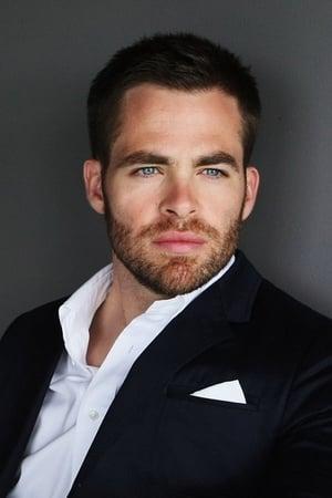 Chris Pine profil kép