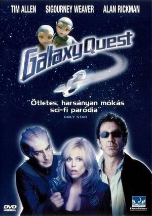 Galaxy Quest - Galaktitkos küldetés