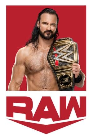 WWE Raw poszter