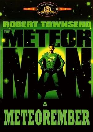 Meteorember