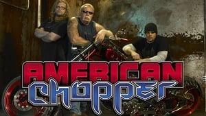American Chopper kép