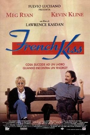 Francia csók poszter