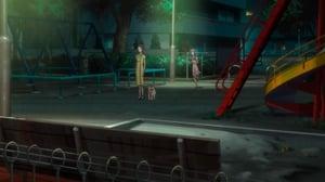東のエデン 劇場版 II Paradise Lost háttérkép