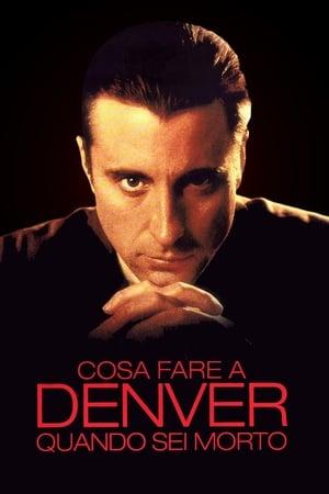 Leszámolás Denverben poszter
