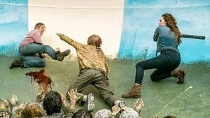Fear the Walking Dead 4. évad Ep.4 4. rész