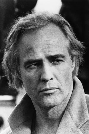Marlon Brando profil kép