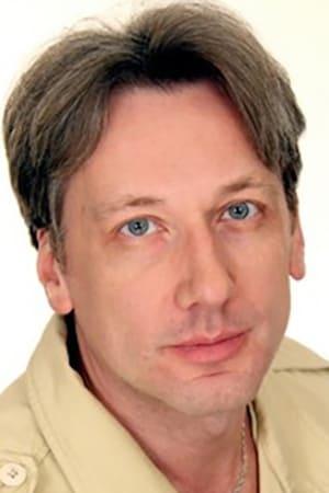 Aleksey Vesyolkin