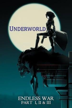 Underworld - Az ébredés