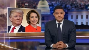 The Daily Show with Trevor Noah 24. évad Ep.49 49. rész