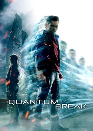 Quantum Break poszter