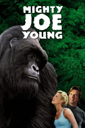 Joe, az óriásgorilla