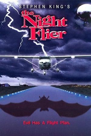 Stephen King: Az éjjeli pilóta