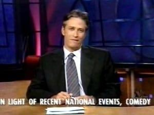 The Daily Show with Trevor Noah 6. évad Ep.112 112. rész