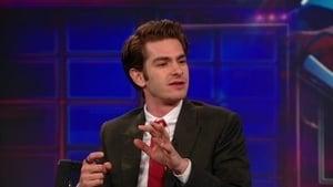 The Daily Show with Trevor Noah 17. évad Ep.121 121. rész