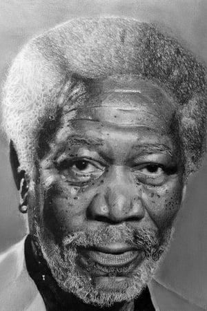 Morgan Freeman profil kép