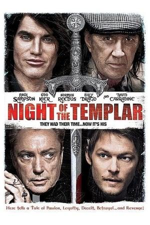 A templomos éjszakája