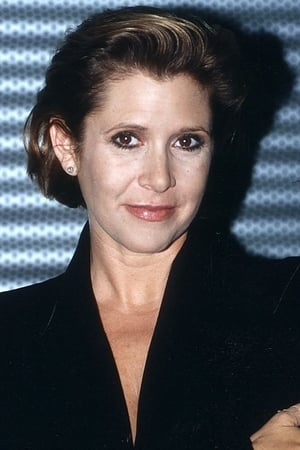 Carrie Fisher profil kép