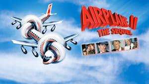 Airplane 2. - A folytatás háttérkép