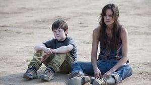 The Walking Dead 2 évad Ep.8 Nebraska