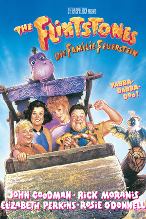 A Flintstone család poszter
