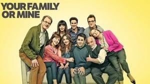 Your Family or Mine kép