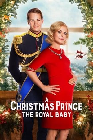 Egy herceg karácsonyra: A királyi bébi