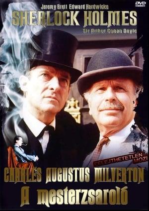 Sherlock Holmes: A mesterzsaroló