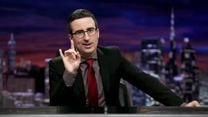 John Oliver-show az elmúlt hét híreiről 2. évad Ep.23 23. rész