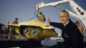 Becoming Cousteau háttérkép
