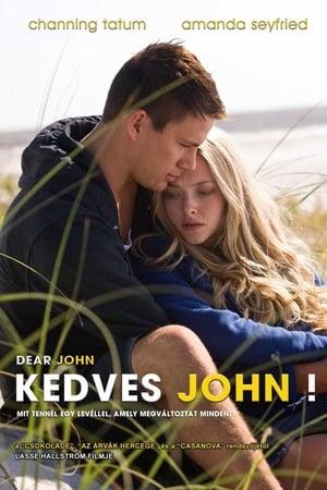 Kedves John!