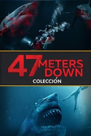47 méter mélyen filmek