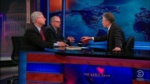 The Daily Show with Trevor Noah 17. évad Ep.107 107. rész