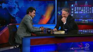 The Daily Show with Trevor Noah 16. évad Ep.13 13. rész