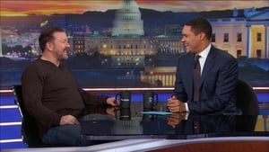 The Daily Show with Trevor Noah 23. évad Ep.47 47. rész