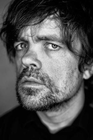 Peter Dinklage profil kép
