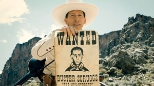 Buster Scruggs balladája háttérkép