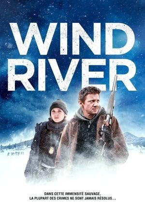 Wind River - Gyilkos nyomon poszter