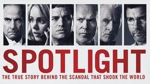 Spotlight - Egy nyomozás részletei háttérkép