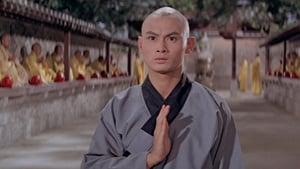 A Shaolin 36 próbatétele háttérkép