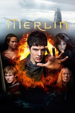 Merlin kalandjai