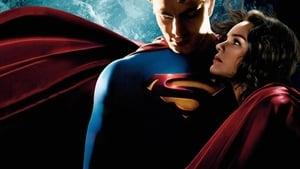 Superman visszatér háttérkép