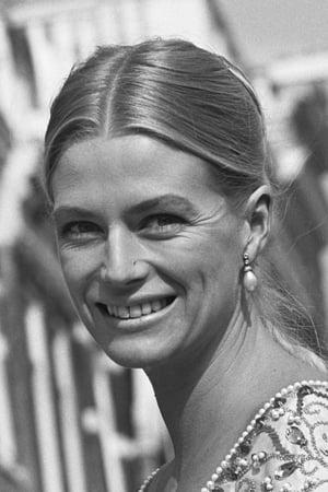 Nina van Pallandt