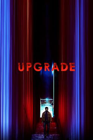 Upgrade - Javított verzió poszter