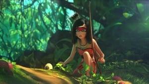 Ainbo - A dzsungel hercegnője háttérkép
