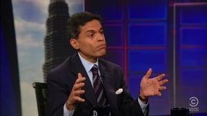 The Daily Show with Trevor Noah 16. évad Ep.73 73. rész