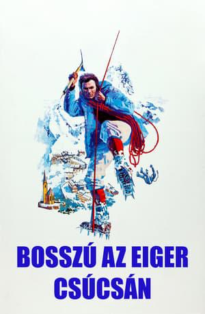 Bosszú az Eiger csúcsán