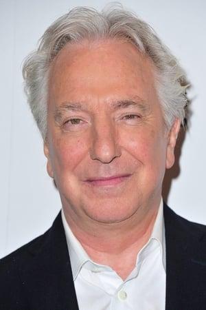 Alan Rickman profil kép