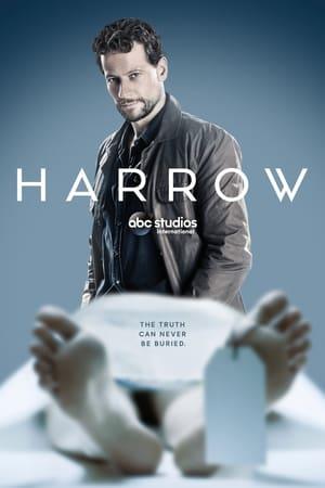 Harrow poszter