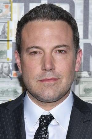 Ben Affleck profil kép
